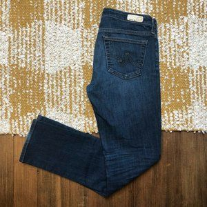 AG Adriano Goldschmied The Stilt Jeans Size 27